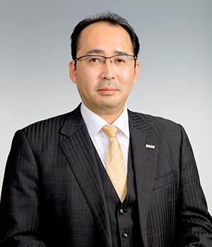 有限会社新郷運輸 代表取締役 赤城 義隆